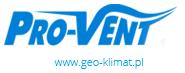 GEO-KLIMAT Pro-Vent.pl